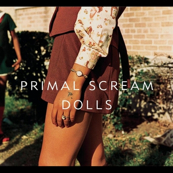 Primal Scream - Dolls