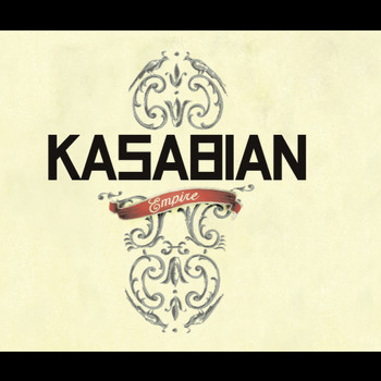 Kasabian - Empire (Live At The Brixton Academy)