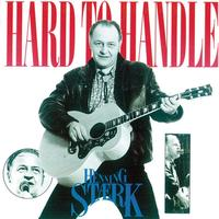Henning Stærk - Hard To Handle