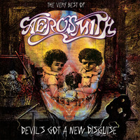 Aerosmith - Devil's Got a New Disguise - The Very Best of Aerosmith