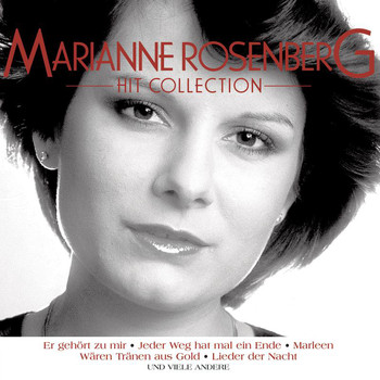 Marianne Rosenberg - Hit Collection