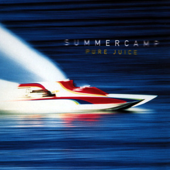 Summercamp - Pure Juice