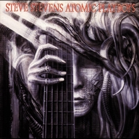 Steve Stevens - Atomic Playboys