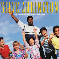 Steve Arrington - The Jammin' National Anthem
