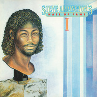 Steve Arrington - Steve Arrington's Hall Of Fame: Vol. 1