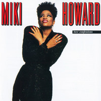 Miki Howard - Love Confessions
