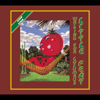 Little Feat - Waiting For Columbus [Live Deluxe]