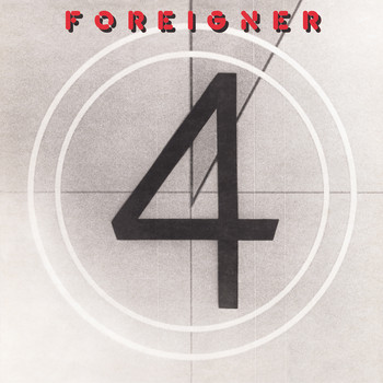Foreigner - 4 [Expanded]