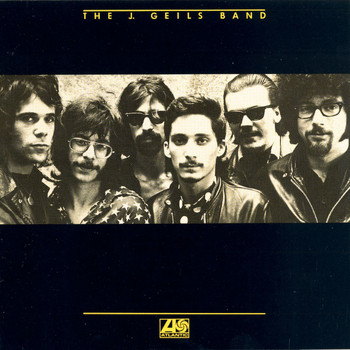 The J. Geils Band - J. Geils Band