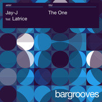 Jay J featuring Latrice - The One