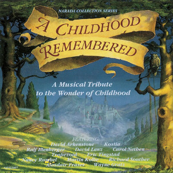 Various Artists - A Childhood Remembered