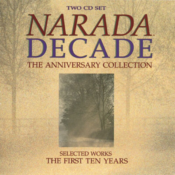 Various Artists - Narada Decade (The Anniversary Collection)