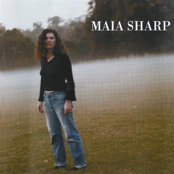 Maia Sharp - Maia (Explicit)