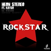Neon Stereo - Rock Star