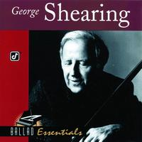 George Shearing - Ballad Essentials