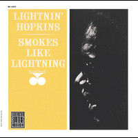 Lightnin' Hopkins - Smokes Like Lightnin' (Remastered)