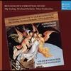Weihnachtsmusik in der Renaissance  Various