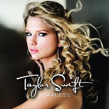Taylor Swift - Fearless (UK Version)