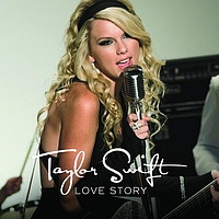 Taylor Swift - Love Story (Stripped)