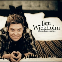 Jani Wickholm - Yhden Lauseen Mies