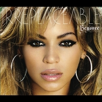 Beyoncé - Irreplaceable (Maurice Joshua Remix Edit)