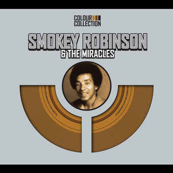 Smokey Robinson & The Miracles - Colour Collection (International Version)