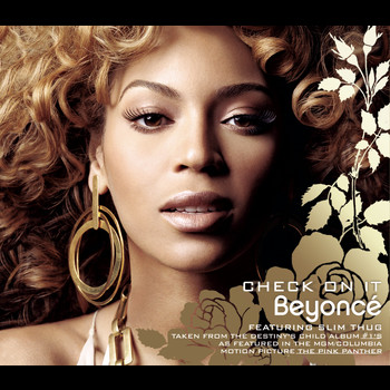 Beyoncé feat. Slim Thug - Check On It (Bama Boyz After Dark Remix)
