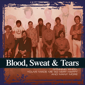 Blood, Sweat & Tears - Collections