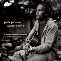Jack Johnson - Wasting Time (e-Bundle No.4)