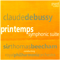 Royal Philharmonic Orchestra - Debussy: Printemps