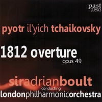 London Philharmonic Orchestra - Tchaikovsky: 1812 Overture Op. 49
