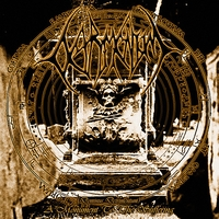Detrimentum - A Monument to the Suffering