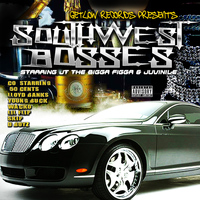 Juvenile - South West Bosses (Explicit)
