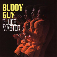 Buddy Guy - Blues Master