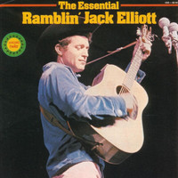 Ramblin' Jack Elliott - The Essential