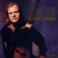 Michael Johnson - Departure