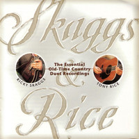 Ricky Skaggs - Skaggs And Rice