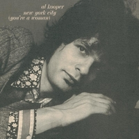 Al Kooper - New York City (You're A Woman)