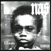Nas - 10 Year Anniversary Illmatic Platinum Series (Explicit)