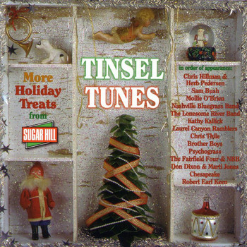Various Artists - Tinsel Tunes - More Holiday Treats From Sugar Hill