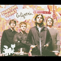 Phantom Planet - California