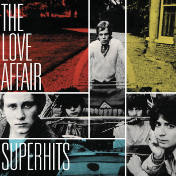 Love Affair - The Love Affair Superhits