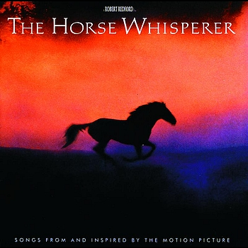 Various Artists - The Horse Whisperer