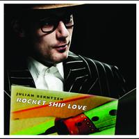 Julian Berntzen - Rocket Ship Love