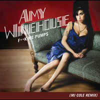 Amy Winehouse - Fuck Me Pumps (MJ Cole Remix [Explicit])