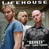Lifehouse - Broken (New/Radio Version)