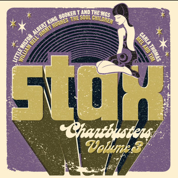 Various Artists - Stax Chartbusters, Vol. 3