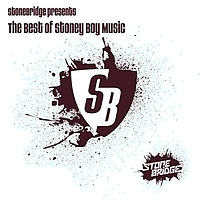 Stonebridge - StoneBridge presents The Best Of Stoney Boy Music