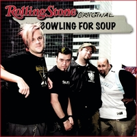 Bowling For Soup - Rolling Stone Original (Explicit)