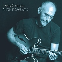Larry Carlton - Night Sweats (Edit)